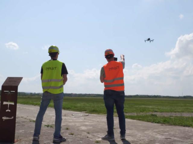 corsi droni perugia